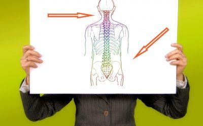 Mal di schiena e cervicale: una relazione insospettabile