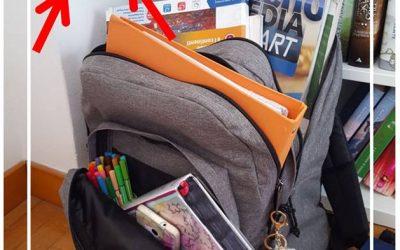 BACK TO SCHOOL… POVERA SCHIENA!